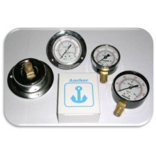 Anchor Pressure Gauge