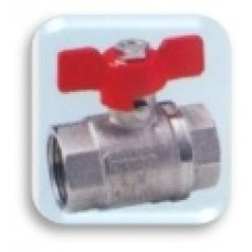 B1007 Brass Ball Valve (Full Port)  (F/F)