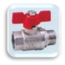 B1008 Brass Ball Valve (Full Port)  (F/M)