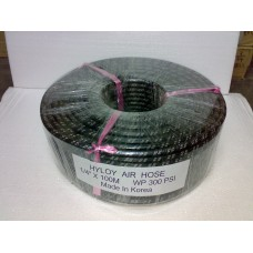 Hyloy Air Hose (Black)