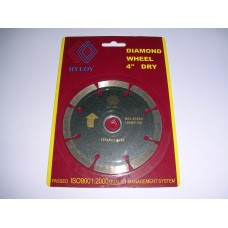 Hyloy Diamond Wheel