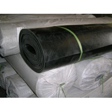 Rubber Sheet - 2 to 15mm