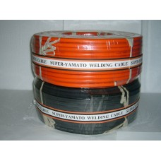 Eagle-Eye Welding Cable Black Hose
