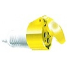 Yellow Connector