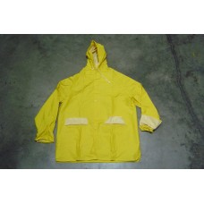 Rain Suit (Shirt and Trousers)